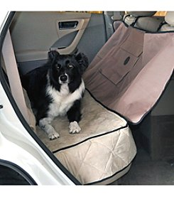 K&H Pet Products Extra Long Deluxe Car Seat Saver