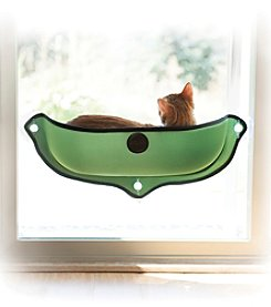 K&H Pet Products  EZ Mount Window Bed™ Kitty Sill