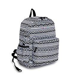 J World® Oz Tribal Campus Backpack