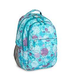 J World® Cornelia Dandelion Laptop Backpack