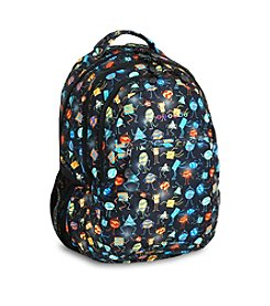 J World® Cornelia Party Mobs Laptop Backpack