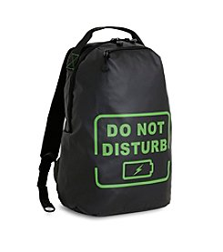 J World® Funpack Do Not Disturb Backpack