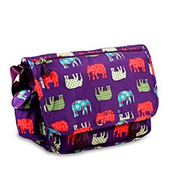 J World® Terry Elephant Messenger Bag