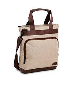 J World® Nell Solid Messenger Bag