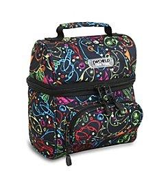 J World® Corey Doodle Lunch Bag
