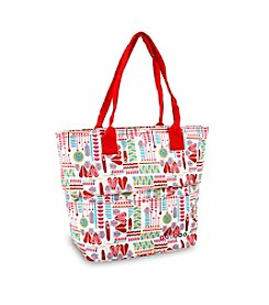 J World® Lola Heart Factory Lunch Tote
