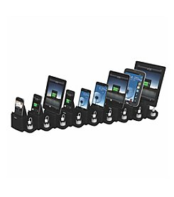 9 Port Smart Phone Charger