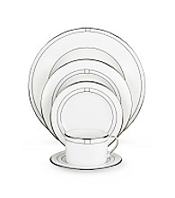Kate Spade New York® Noel Alabaster 5-piece Place Setting