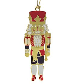 ChemArt Classic Nutcracker Ornament