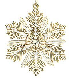 ChemArt Luminous Snowflake Ornament