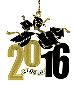 ChemArt 2016 Graduation Ornament