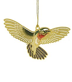 ChemArt Hummingbird Ornament