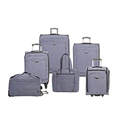Ricardo Beverly Hills Malibu Bay Indigo Blue Luggage Collection