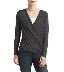 Splendid® Front Twist Top