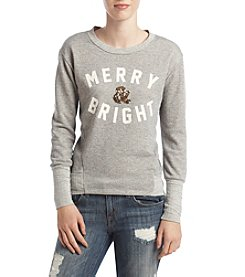 Living Doll® Merry And Bright Pullover