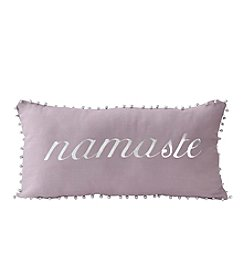 Namaste Decorative Pillow