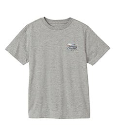 Ruff Hewn Boys' 8-20 Short Sleeve Outdoor Screen Tee