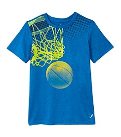 Exertek® Boys' 8-20 Graphic Basketball Tee