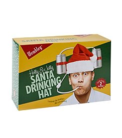 Wembley Drink Santa Hat