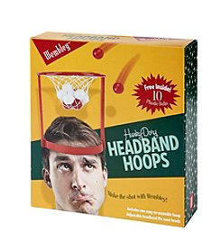 Wembley® Head Hoops Game