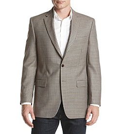 Lauren Ralph Lauren® Men's Mini Plaid Sport Coat