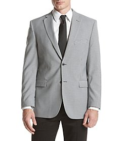 Adolfo Men's Checked Sportcoat
