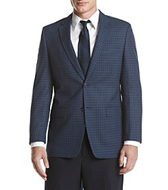 Adolfo Men's Neat Sport Coat
