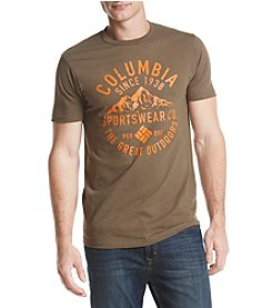 Columbia Men's Reaper Short Sleeve Graphic Tee