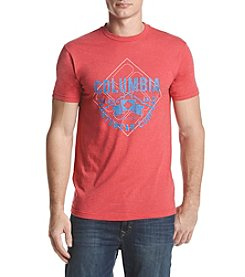 Columbia Men's Braden Short Sleeve Graphic Tee