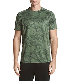 Exertek® Men's Short Sleeve Printed Tee