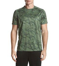 Exertek® Men's Short Sleeve Printed Tee