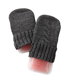 Black Series Reusable Hand Warmers