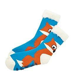 Legale® Critter Slipper Socks