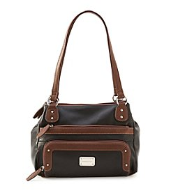 Stone Mountain® Houston Satchel