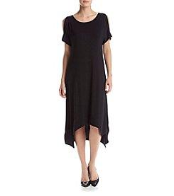Cupio Cold Shoulder Dress