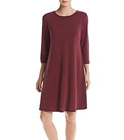 Bobeau® Keyhole Back Dress