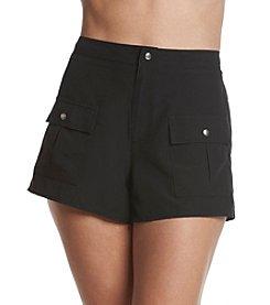 Relativity® Solid Board Shorts