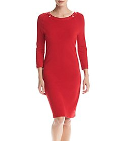 Tommy Hilfiger® Sweater Dress
