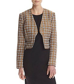 Nine West® Open Jacket