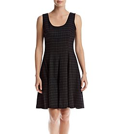 Nanette Nanette Lepore Fit And Flare Dress