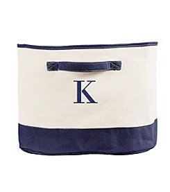 Cathy's Concepts Personalized Square Storage Bin