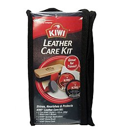 KIWI Select® Kiwi Select Shoe Care Kit