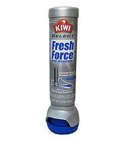 KIWI Select® Kiwi Fresh Force Shoe Freshener