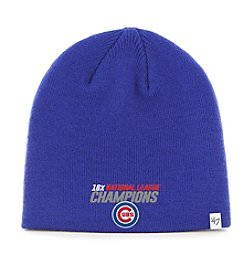 47 Brand® MLB® Chicago Cubs Men's LCS Beanie