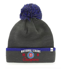 47 Brand® MLB® Chicago Cubs Men's LCS Baraka Cuff Knit Hat