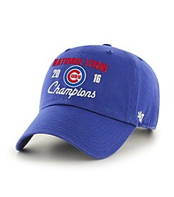 47 Brand® MLB® Chicago Cubs Men's LSC Clean Up Hat