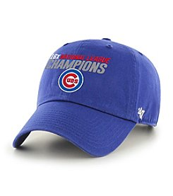 47 Brand® MLB® Chicago Cubs Men's LCS Clean Up Hat