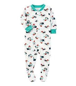 Carter's® Baby Boys' Monkey Sleeper