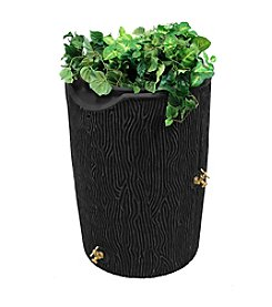 Good Ideas, Inc. Impressions 50-Gal. Bark Rain Saver