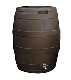 Good Ideas, Inc. Rain Wizard 50-gal. Barrel